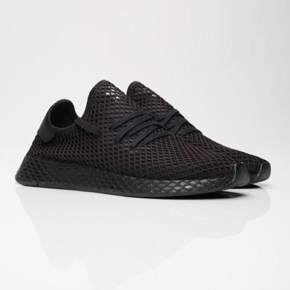 Adidas Deerupt Men's Sz 13